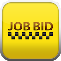 ComfortDelGro Driver Job Bid logo