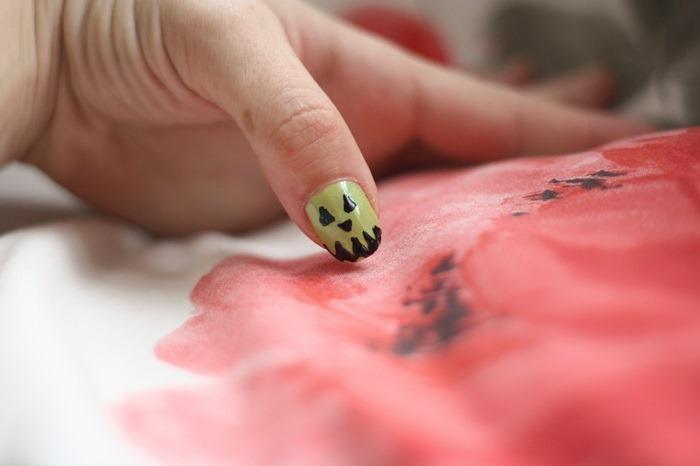 Halloween Nails (05)