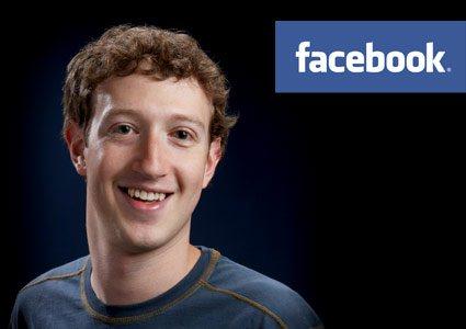 Creador y Fundador de Facebook