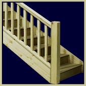 Staircase Mojo (metric)