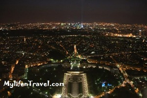 Paris Eiffel Tower 34