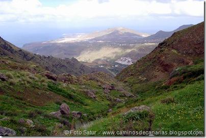 5007 Puerto Nieves-San Pedro