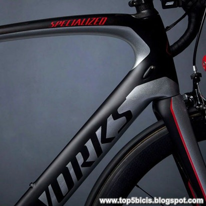 SPECIALIZED S-WORKS VENGE SUPER RECORD EPS 2013 (5)