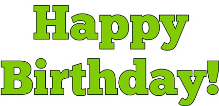 August ames birthday wish