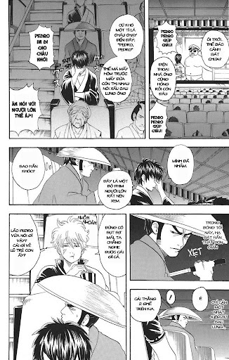 Gintama Chap 75 page 8 - Truyentranhaz.net