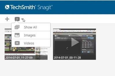 snagit-library