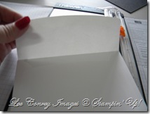 Envelope Gift Card Holder 002
