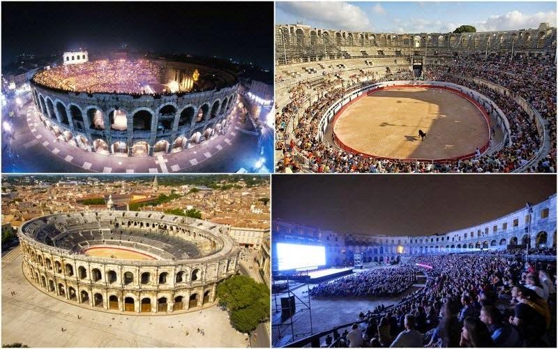 roman-amphitheater