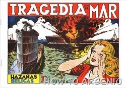 P00003 - Tragedia en el Mar v11 #3