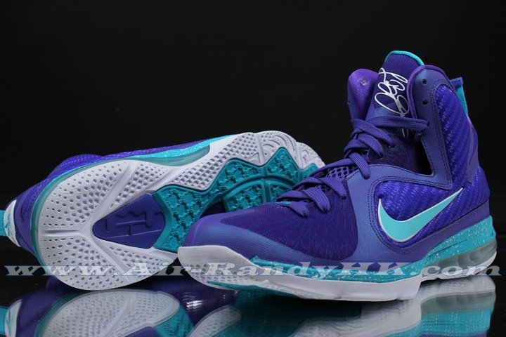 timeless design 23f77 154b5 LEBRON 9 8220Hornets8221 Coming to a Store Near You on 331 ...