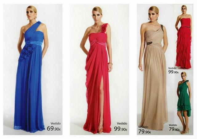 Tiendas de alquiler vestidos de fiesta en madrid