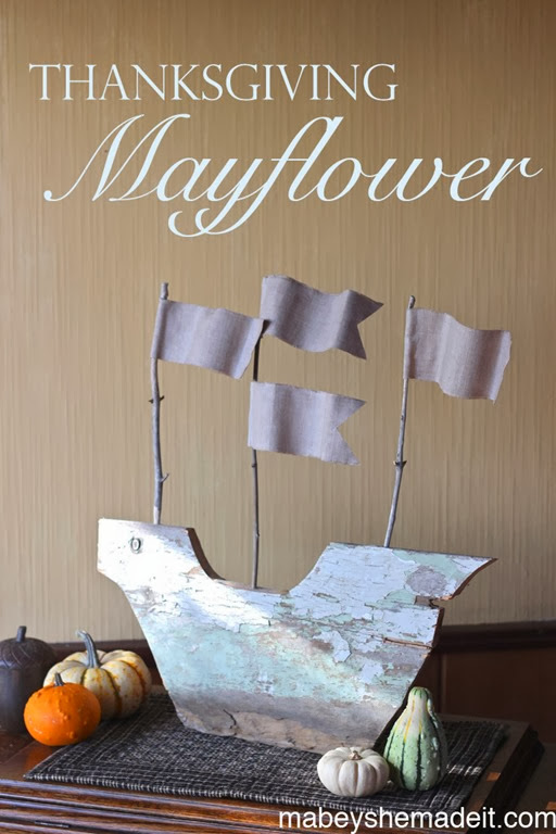 Mayflower-Feature