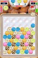Screenshot of Docking Donuts