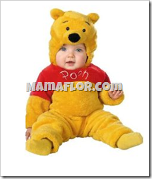 Tarjeta de Cumpleaños de Winnie the Pooh