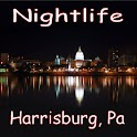 Night Life Harrisburg logo