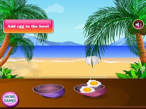 Cooking Tasty Hamburger 3.2.1 screenshots 1