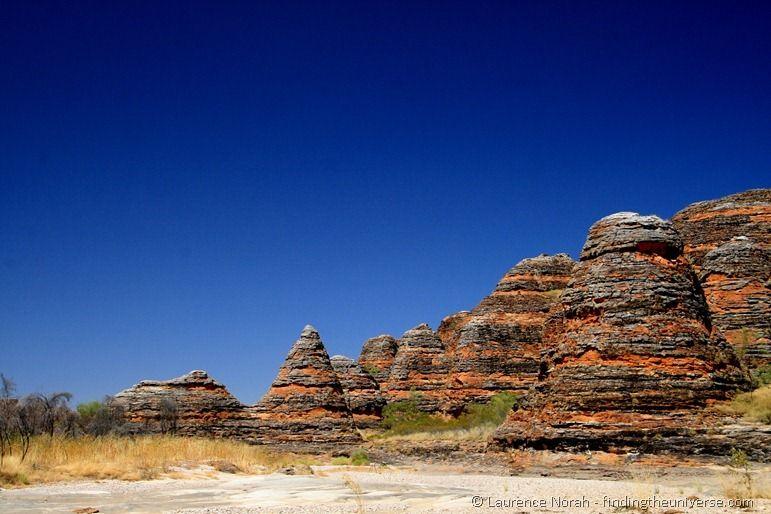 Rock formation - Western Australia - Australia