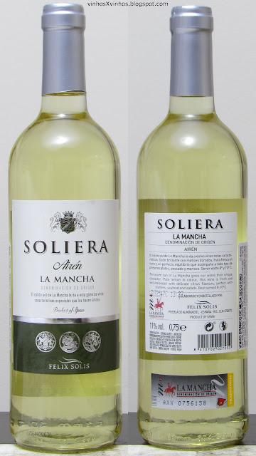 vinho Soliera