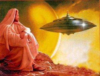 Jesus foi mesmo um alienígena