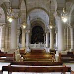 Cripta de la Catedral de la Almudena.JPG