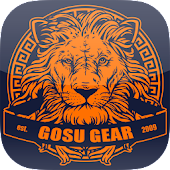GOSU GEAR CLOTHING