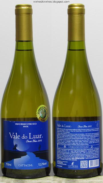 Vinho Cattacini