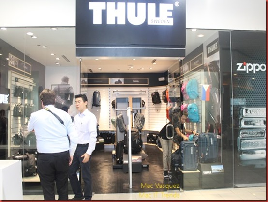 THULE® Launches Stylish & Elegant Cases and Bags Line in the
