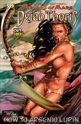 P00030 - WoM - Dejah Thoris howtoa
