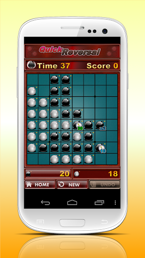 Quick Othello - Challenge Level 100 ! 1.1.0 Windows u7528 2