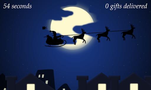 Give Gifts Santa