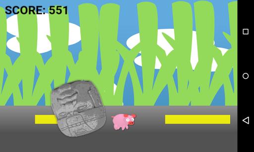 豚Runを実行する