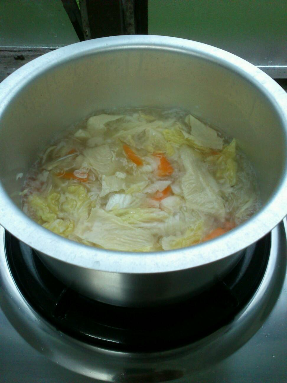 resepi masakan ayam berkuah  sedap resepi ayam Resepi Maggi Goreng Udang Enak dan Mudah