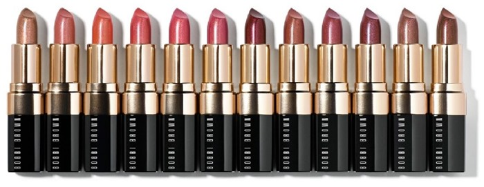 BB High Shimmer Lip Color_Range1