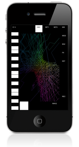 hyperspace ios music creation
