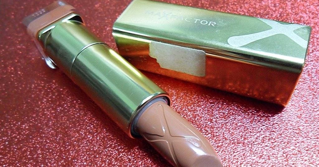 Max Factor Colour Elixir Lipstick Lady Rattus