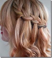 peinados con trenzas  como hacer paso a paso