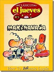 P00005 - Clasicos El Jueves  - Mak