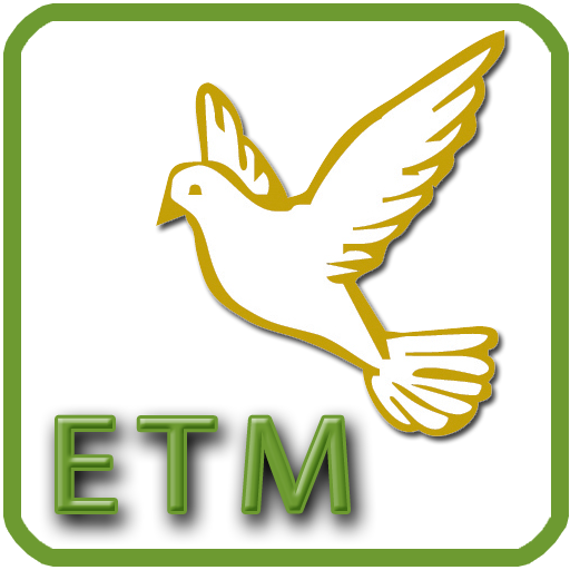 Essential Truth Ministries LOGO-APP點子