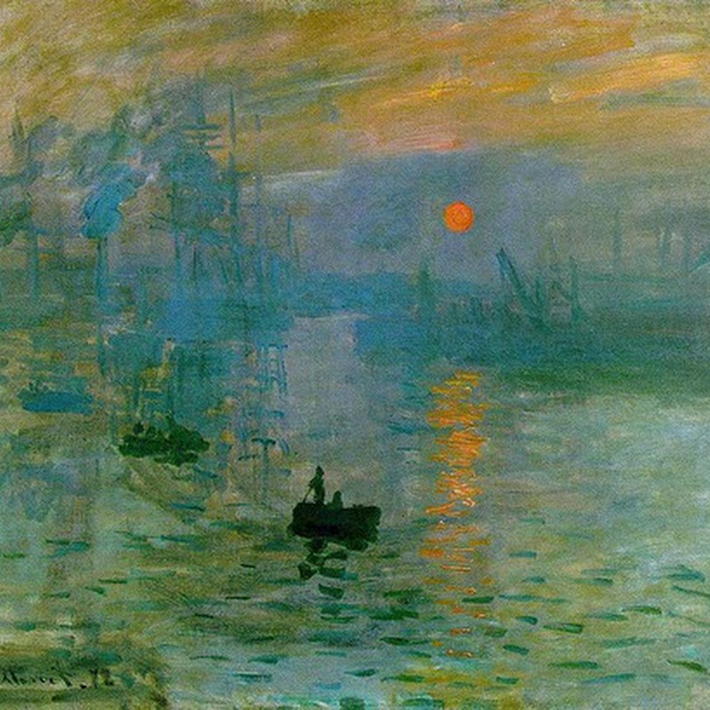 Claude Monet – Paintings, Influence and Impressionism