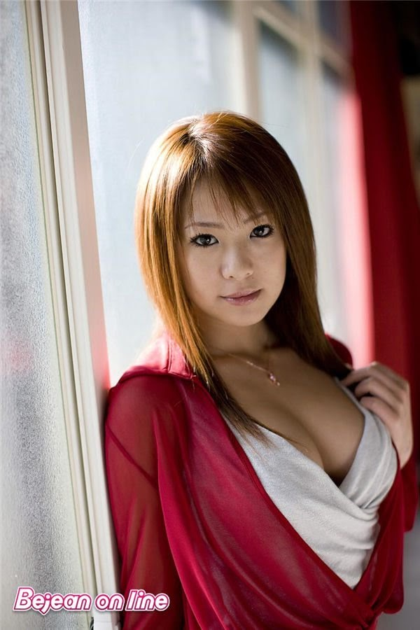 [Bejean On Line] 2008.03 Minori Hatsune 初音みのり - idols