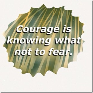 courage-green-saying-quote-photo-fear-yellow