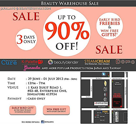 JAPALANG BEAUTY WAREHOUSE SALE– Cure Natural Aqua Gel K-PALETTE STEAMCREAM BEAUTYBLENDER GRANSENBON DOMO SKINCARE COSMETICS EYE LINER BLUSHER EYESHADOW