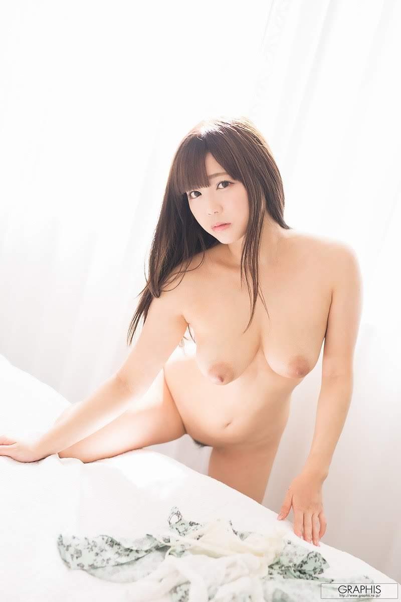 [Graphis] 2018-03-23 Limited Edition 羽咲みはる Miharu Usa [20P25MB]