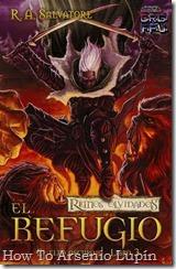 P00003 - El elfo oscuro -Libro - El refugio.howtoarsenio.blogspot.com #3