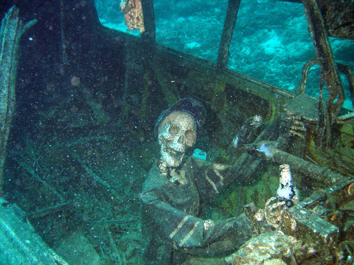 Titanic Bones Pictures to Pin on Pinterest - PinsDaddy