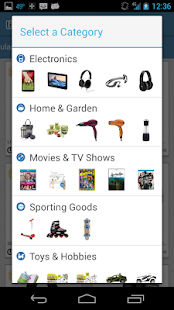 Listia - Get Free Stuff & Sell- screenshot thumbnail