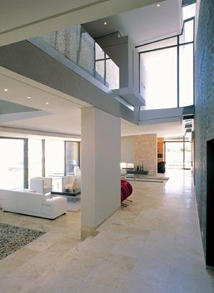 diseño-de-interior-minimalista-Casa-Melkbos-SAOTA