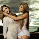 Angelica Jaramillo y Sofia Jaramillo Desnudas En Cinema + Foto 2