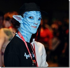 navi avatar costume