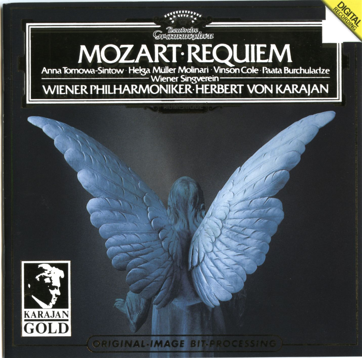 Herbert+von+Karajan+-+Deutsche+Grammopho